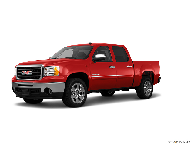 2011 GMC Sierra 1500 Vehicle Photo in Tallahassee, FL 32304