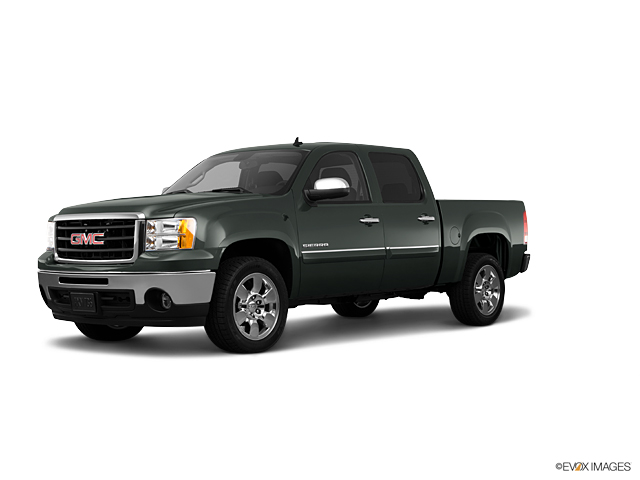 2011 GMC Sierra 1500 Vehicle Photo in Lafayette, LA 70503