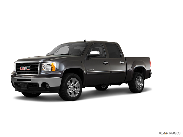 2011 GMC Sierra 1500 Vehicle Photo in West Harrison, IN 47060