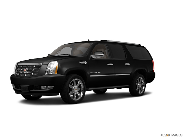 2011 Cadillac Escalade ESV Vehicle Photo in Trevose, PA 19053-4984
