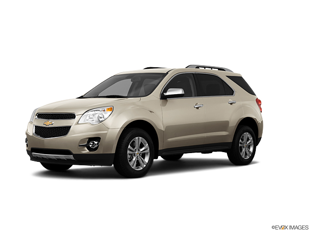 2011 Chevrolet Equinox Vehicle Photo in Moon Township, PA 15108