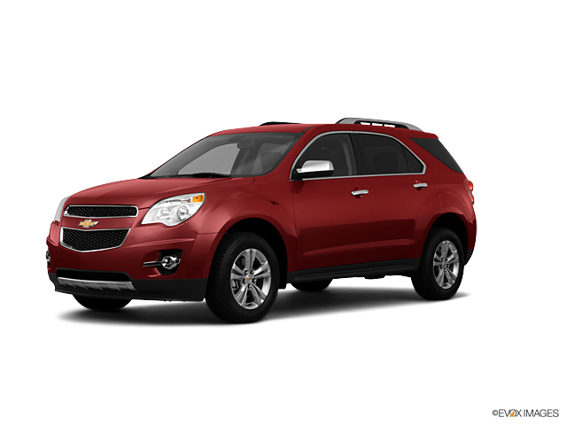 2011 Chevrolet Equinox Vehicle Photo in San Diego, CA 92111