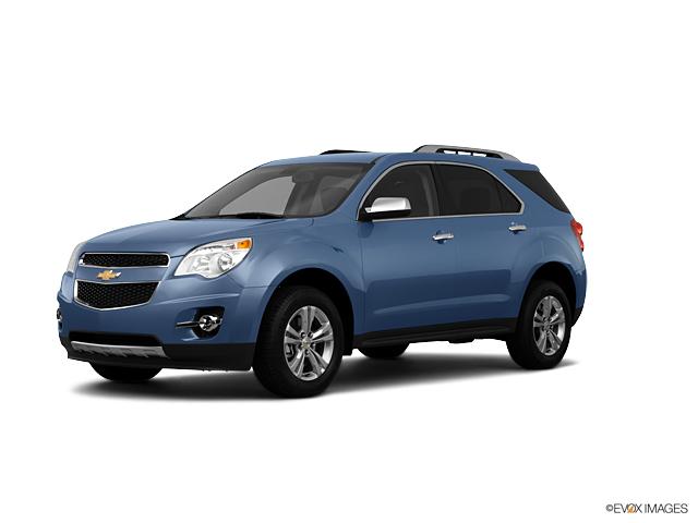Certified 2011 Chevrolet Equinox FWD 4dr 2LT twilight blue metallic exterior light titaniumjet bl