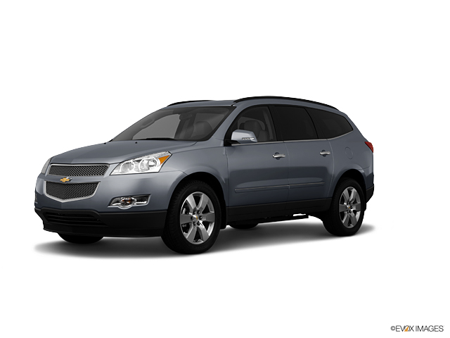 2011 Chevrolet Traverse Vehicle Photo in Merriam, KS 66202