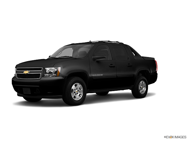 2011 Chevrolet Avalanche Vehicle Photo in Buford, GA 30518