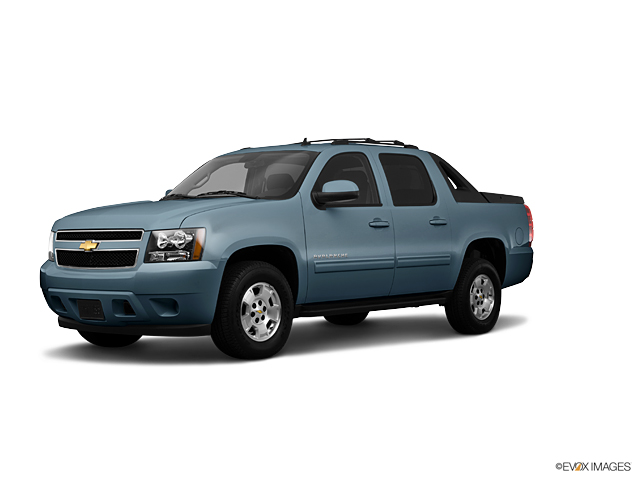 2011 Chevrolet Avalanche Vehicle Photo in Henderson, NV 89014
