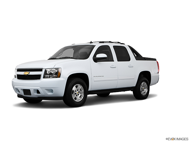 2011 Chevrolet Avalanche Vehicle Photo in Danville, KY 40422