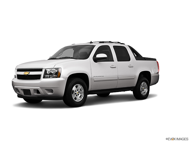 2011 Chevrolet Avalanche Vehicle Photo in Monroe, NC 28110