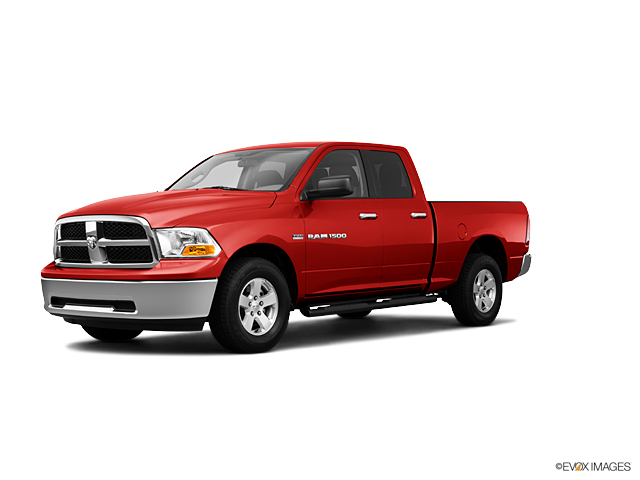 2011 Ram 1500 Vehicle Photo in Austin, TX 78759