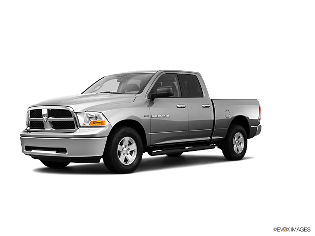 2011 Ram 1500 Vehicle Photo in Casper, WY 82609