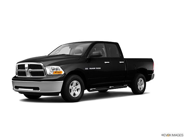 2011 Ram 1500 Vehicle Photo in Doylestown, PA 18902