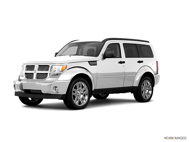 2011 Dodge Nitro Vehicle Photo in Novato, CA 94945