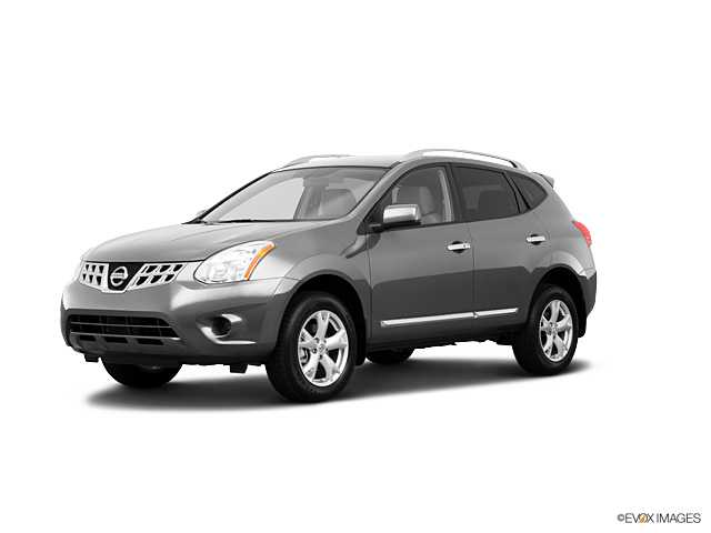 2011 Nissan Rogue Vehicle Photo in Madison, WI 53713
