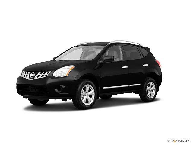 2011 Nissan Rogue Vehicle Photo in Clarendon, VT 05759