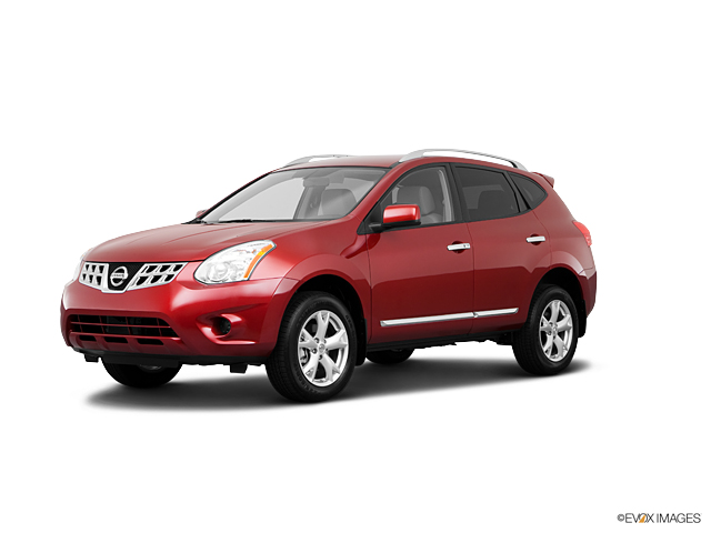 2011 Nissan Rogue Vehicle Photo in Selma, TX 78154