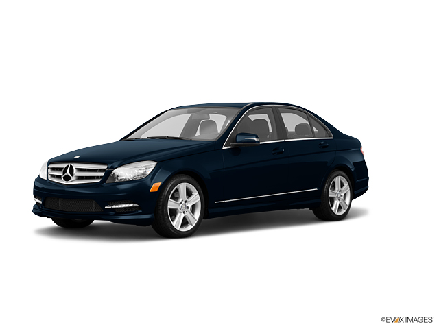 2011 Mercedes-Benz C-Class Vehicle Photo in Kansas City, MO 64114