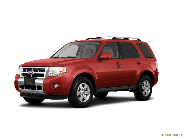 2011 Ford Escape Vehicle Photo in Gulfport, MS 39503