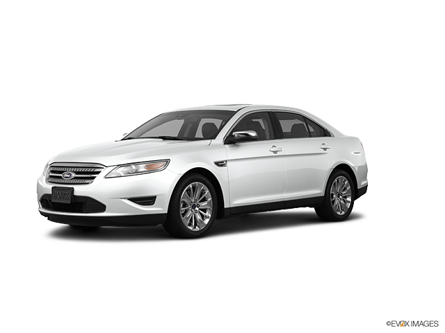 2011 Ford Taurus Vehicle Photo in Monroe, NC 28110