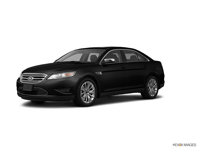 2011 Ford Taurus Vehicle Photo in Northbrook, IL 60062