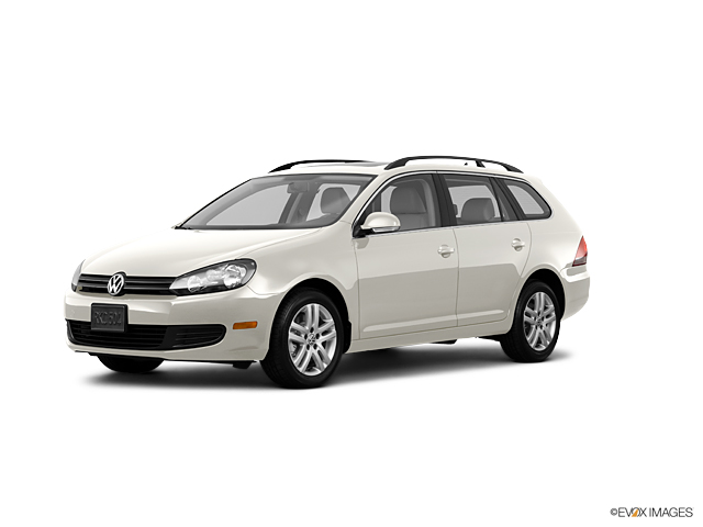 2011 Volkswagen Jetta SportWagen Vehicle Photo in San Antonio, TX 78257