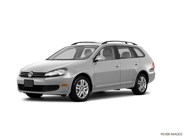 2011 Volkswagen Jetta SportWagen Vehicle Photo in Colorado Springs, CO 80905