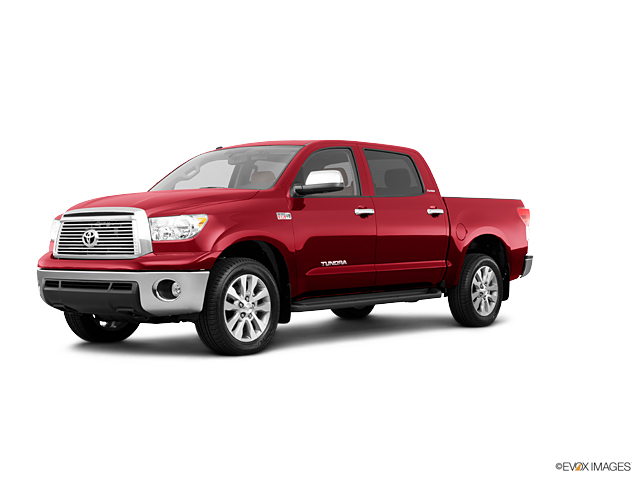 2011 Toyota Tundra 4WD Truck Vehicle Photo in Redding, CA 96002
