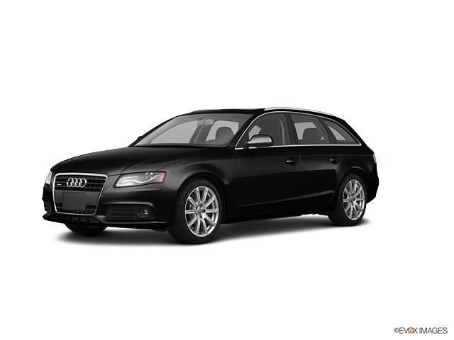 2011 Audi A4 Vehicle Photo in Charlotte, NC 28269