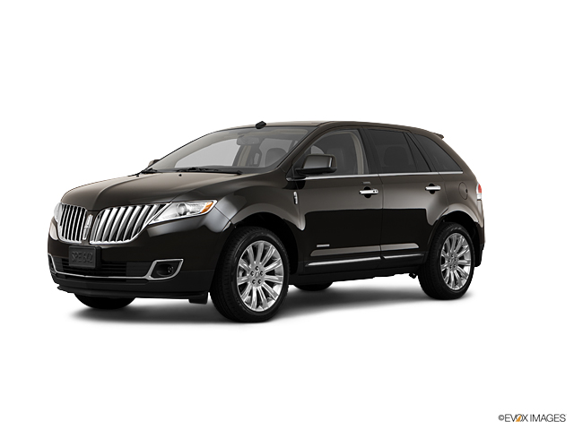 2011 LINCOLN MKX Vehicle Photo in Austin, TX 78759