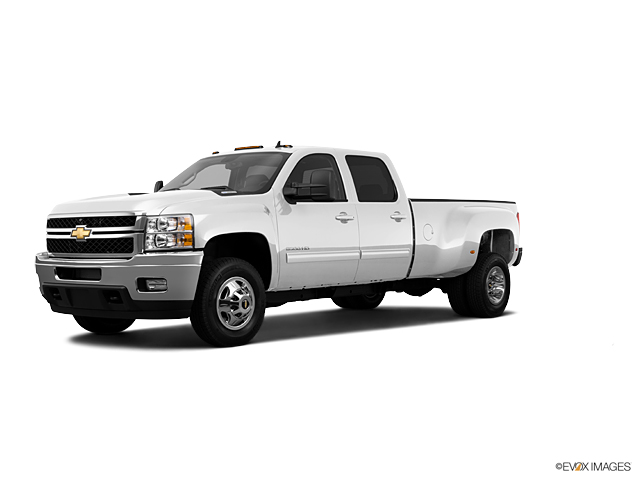 2011 Chevrolet Silverado 3500HD Vehicle Photo in Medina, OH 44256