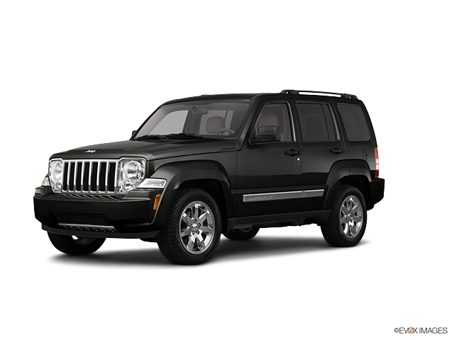 2011 Jeep Liberty Vehicle Photo in Odessa, TX 79762
