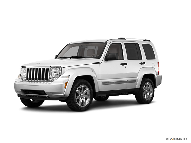 2011 Jeep Liberty Vehicle Photo in Austin, TX 78759