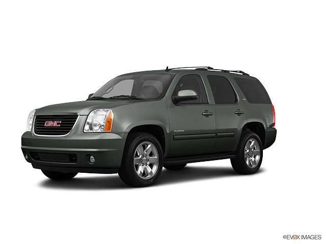 2011 GMC Yukon Vehicle Photo in Columbus, GA 31904