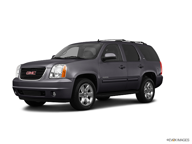 2011 GMC Yukon Vehicle Photo in San Angelo, TX 76903