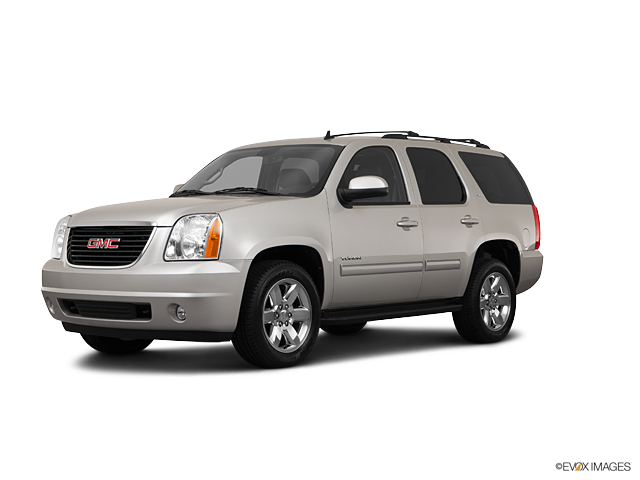 2011 GMC Yukon Vehicle Photo in Manhattan, KS 66502
