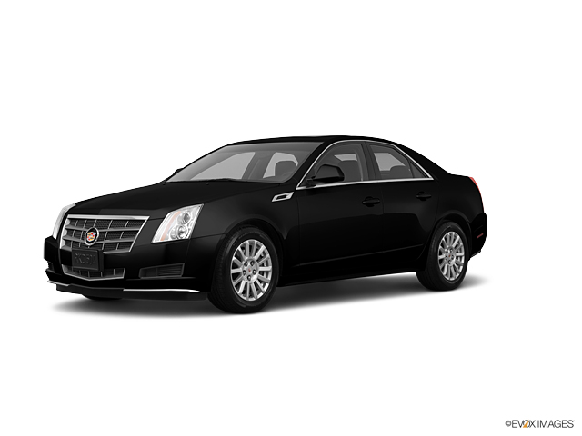 2011 Cadillac CTS Sedan Vehicle Photo in Cape May Court House, NJ 08210