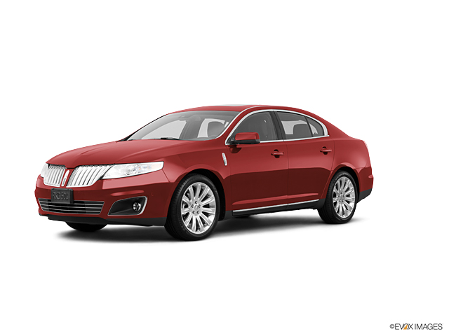 2011 LINCOLN MKS Vehicle Photo in Trevose, PA 19053-4984