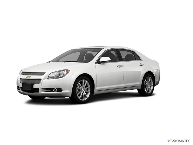 2011 Chevrolet Malibu Vehicle Photo in Moon Township, PA 15108
