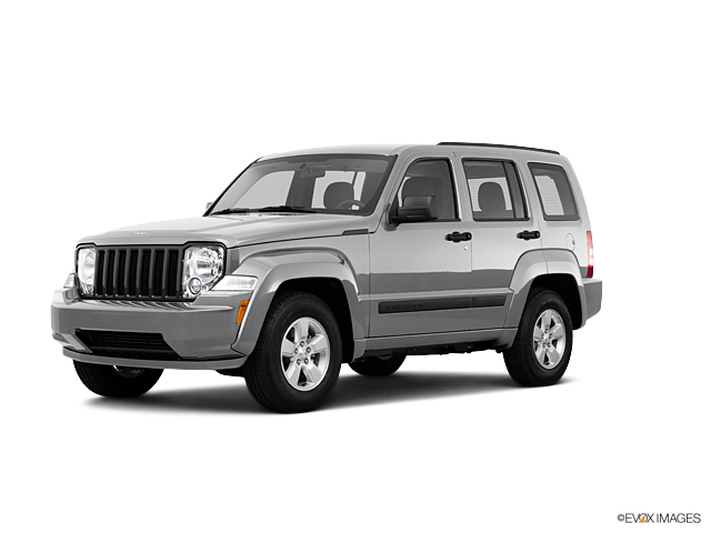 2011 Jeep Liberty Vehicle Photo in Colorado Springs, CO 80905