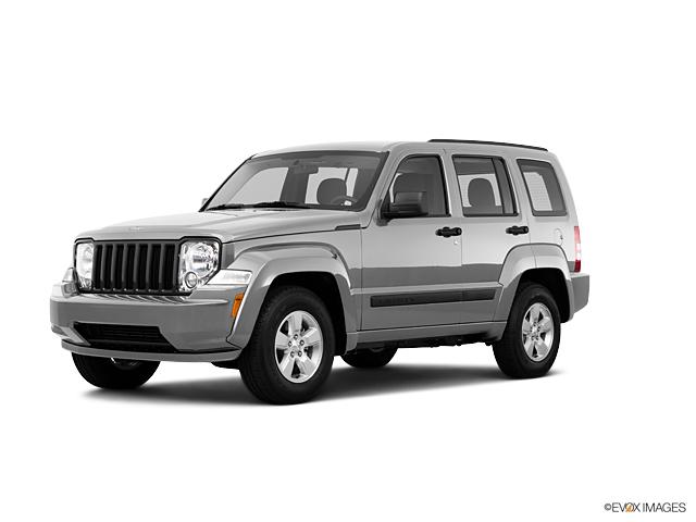 2011 Jeep Liberty Vehicle Photo In Peoria, AZ 85382