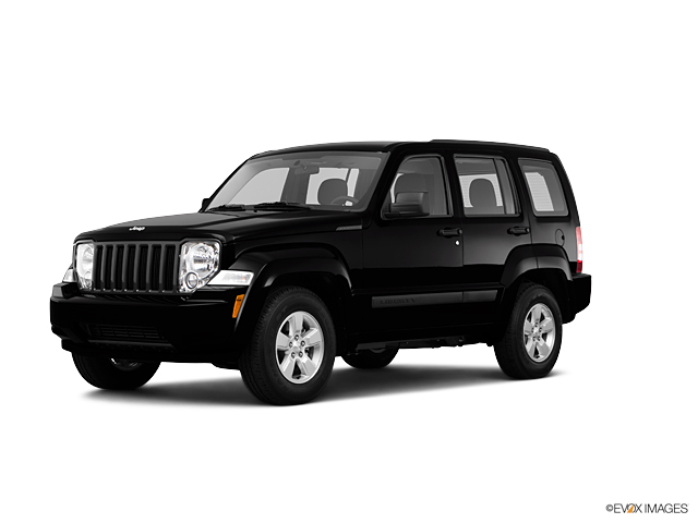 2011 Jeep Liberty Vehicle Photo in Boston, NY 14025