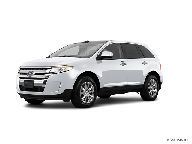 2011 Ford Edge Vehicle Photo in Willow Grove, PA 19090