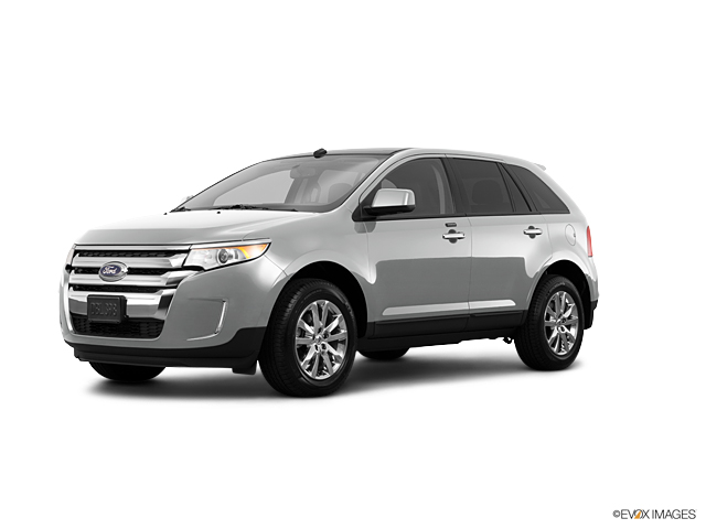 2011 Ford Edge Vehicle Photo in Richmond, VA 23231