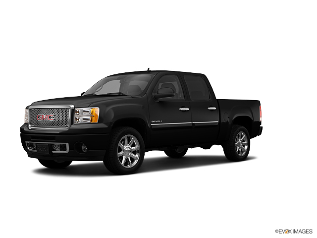 2011 GMC Sierra 1500 Vehicle Photo in Colorado Springs, CO 80905