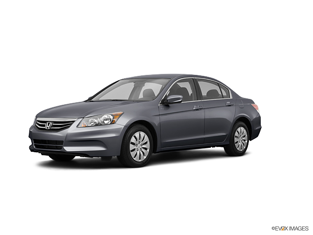 2011 Honda Accord Sedan Vehicle Photo in Madison, WI 53713