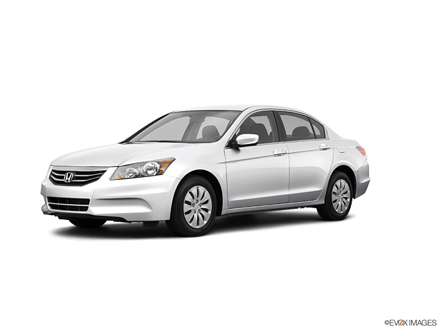 2011 Honda Accord Sedan Vehicle Photo in Augusta, GA 30907