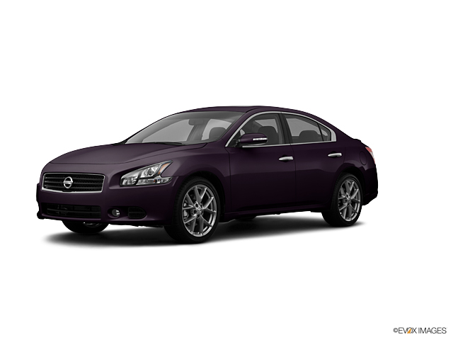 2011 Nissan Maxima Vehicle Photo in Doylestown, PA 18901