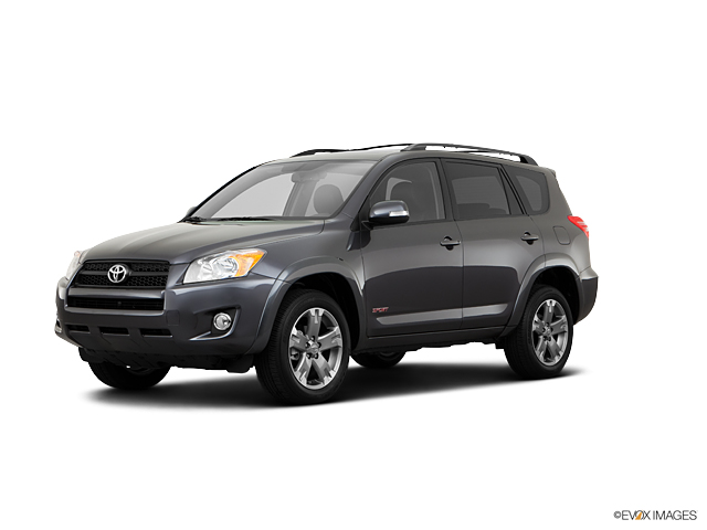 2011 Toyota RAV4 Vehicle Photo in Franklin, TN 37067
