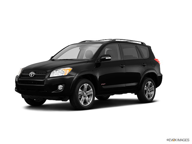 2011 Toyota RAV4 Vehicle Photo in West Chester, PA 19382