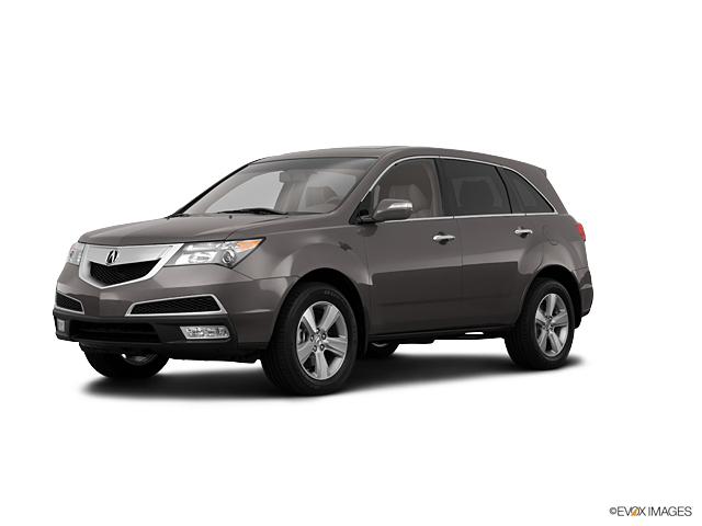 2011 Acura MDX Vehicle Photo in Rock Hill, SC 29731