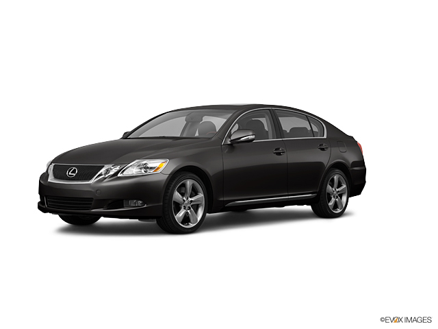 2011 Lexus GS 350 Vehicle Photo in Concord, NC 28027